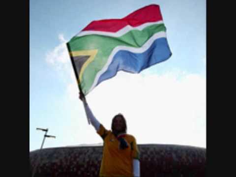 Knaan Wavin Flags World Cup 2010 Theme Song With Lyrics