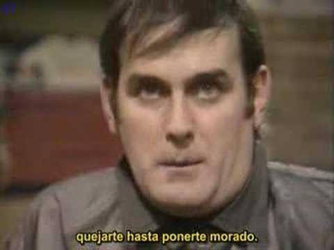 Monty Python - Loro muerto