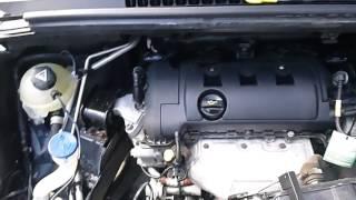 видео Запчасти для Peugeot 3008 (Пежо 3008)