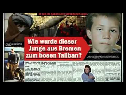 19 Jähriger Deutscher in Guantanamo von der CIA gefoltert