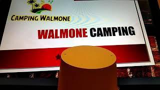 Walmone Camping sur Google Home