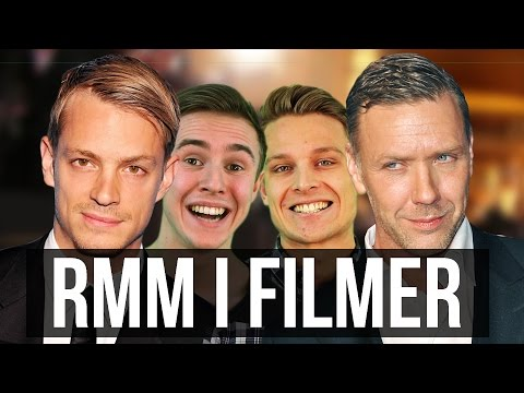 RMM I SVENSKA FILMER