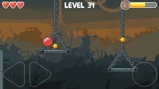 Red Ball 4 Ipad Gameplay #9 - Fun Games for Kids