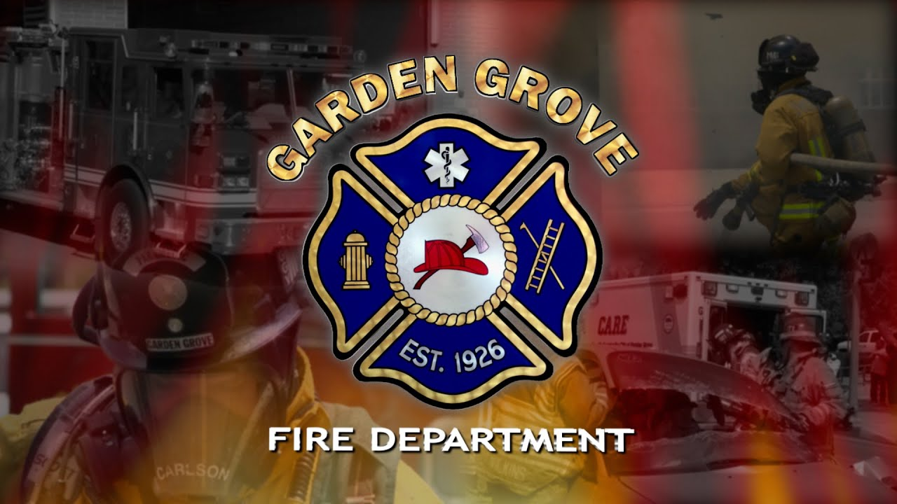Garden Grove Fire Department Inspection Fraud Psa Youtube