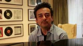 "Adnan Sami releases ""Press Play"" exclusively on Dhingana"