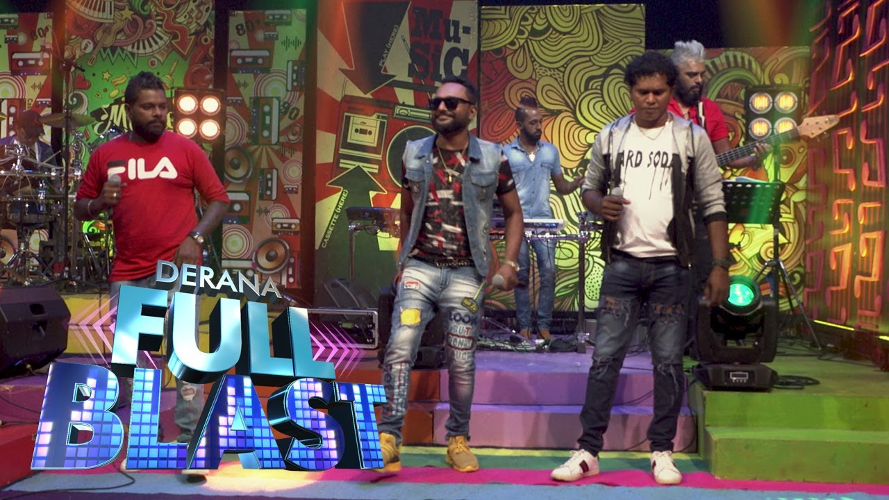 Download Full Blast With Seeduwa Brave | 08th August 2021