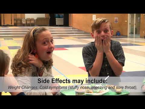 East Layton School Lunch Commercial