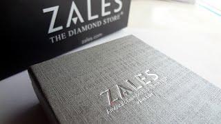 Zales & Michael Kors Un-boxing