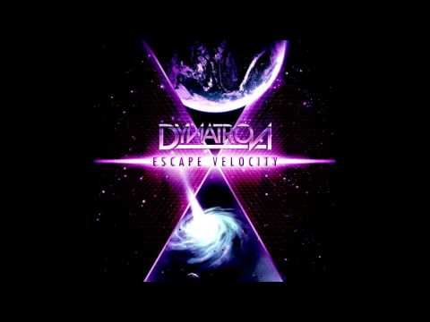 "Dynatron - ""Escape Velocity"" [Full Album - Official - HD]"