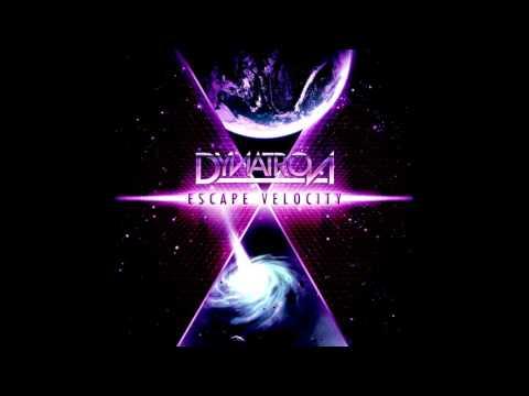 "Dynatron - ""Escape Velocity"" [Full Album - Official - HD]"