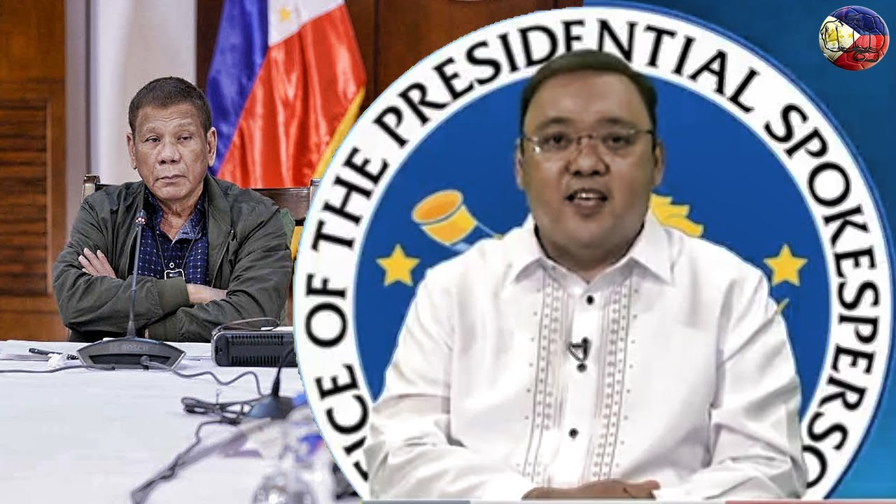 DUTERTE LATEST NEWS SPOX HARRY ROQUE JULY 9 2020 PRES DUTERTE !