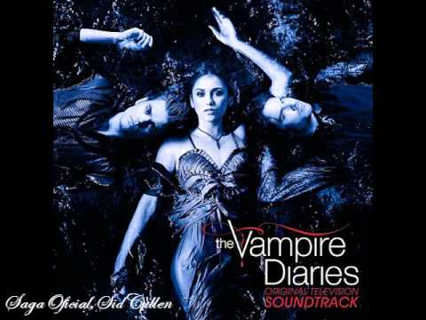 "Vampire Diaries S2X16 ""The House Guest"" Eternal flame by Human Nature"