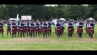 Dumbarton 2013: Field Marshal retains Scottish Title