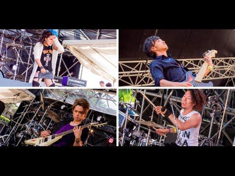 HENNESSY 2015/8/2 OTODACHI ライブ映像