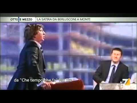 Governo Monti: Cetto La Qualunque aveva previsto tutto!