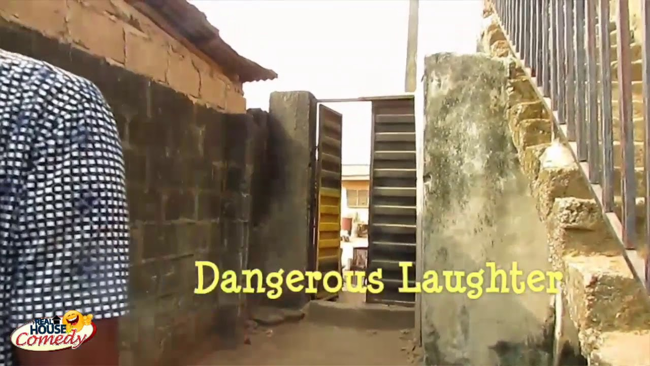 Download The Dangerous Laughter (Real House Of Comedy)