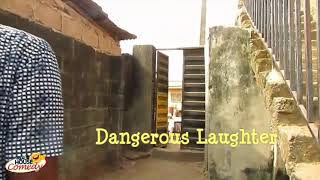 The Dangerous Laughter (Real House Of Comedy)