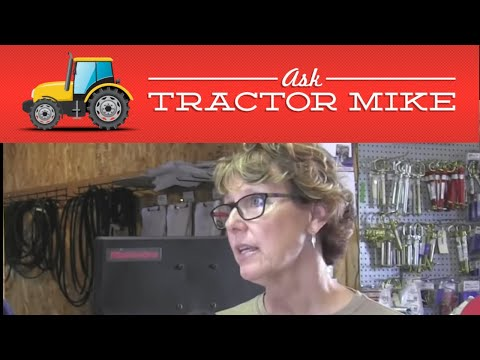 Cheaper Parts for Old Tractors