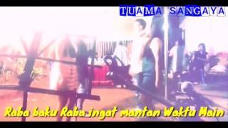 Kutukan Mantan Unofficial lyric
