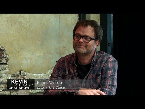 KPCS: Rainn Wilson #227