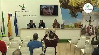 AYUNTAMIENTO DE OLIVA DE LA FRONTERA - #ExtremaduraEnFitur