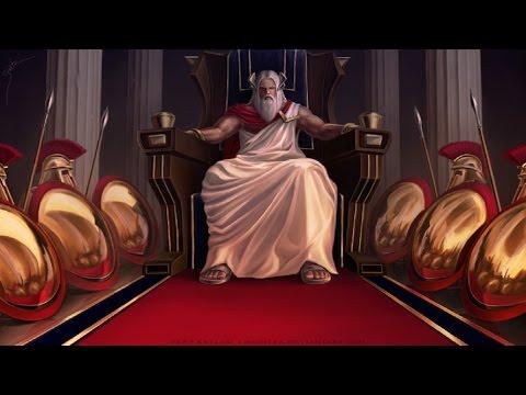 Epic Greek Music - Zeus