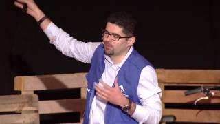 My Story of Change - قصتي مع التغيير | Nabil Hassan | TEDxBeirut