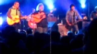 Cracker w/ Leftover Salmon - Lonesome Johnny Blues 12.30.11.AVI
