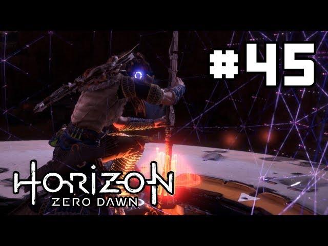 Our Very Sneaky Friend - Horizon Zero Dawn - EP 45