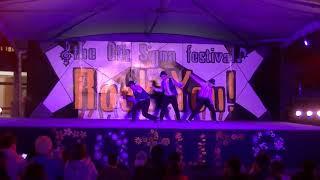 紫熊祭 2017 11/4.