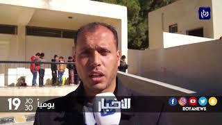 مادبا .. إشكالات في عطاء مدرسة عمرو بن العاص الأساسية رغم تهالك البناء - (21-12-2017)