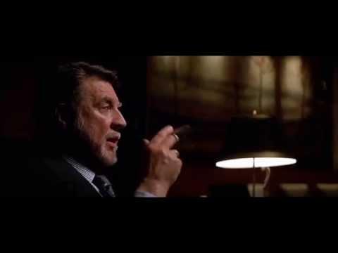 The Sum of All Fears 1080p - Dressler's speech