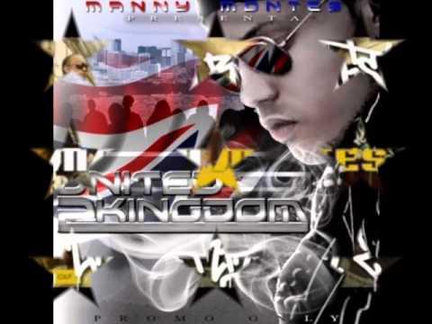 Manny Montes 2013-2014 -United Kingdom 2 - Mix  (Album Completo)