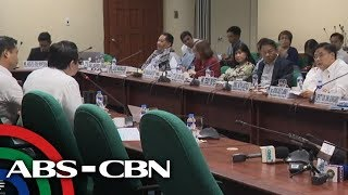 Business Nightly: Study - Poorest Filipinos suffer most from 'TRAIN'
