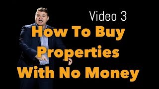 Lease Options Agreements | Video 3 of 5