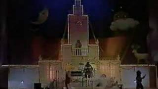 Biały miś - Gala Piosenki Chodnikowej