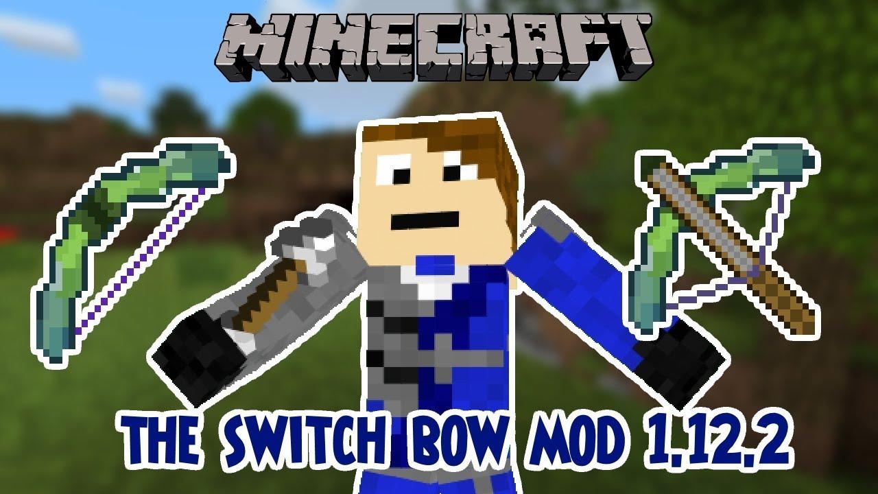 bow aimbot 1.12.2
