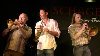 Mnozil Brass - Schagerl Brass Party Part IV - Brin Polka