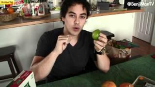 Healthy Food Shopping List (Trader Joe's) - BenjiManTV
