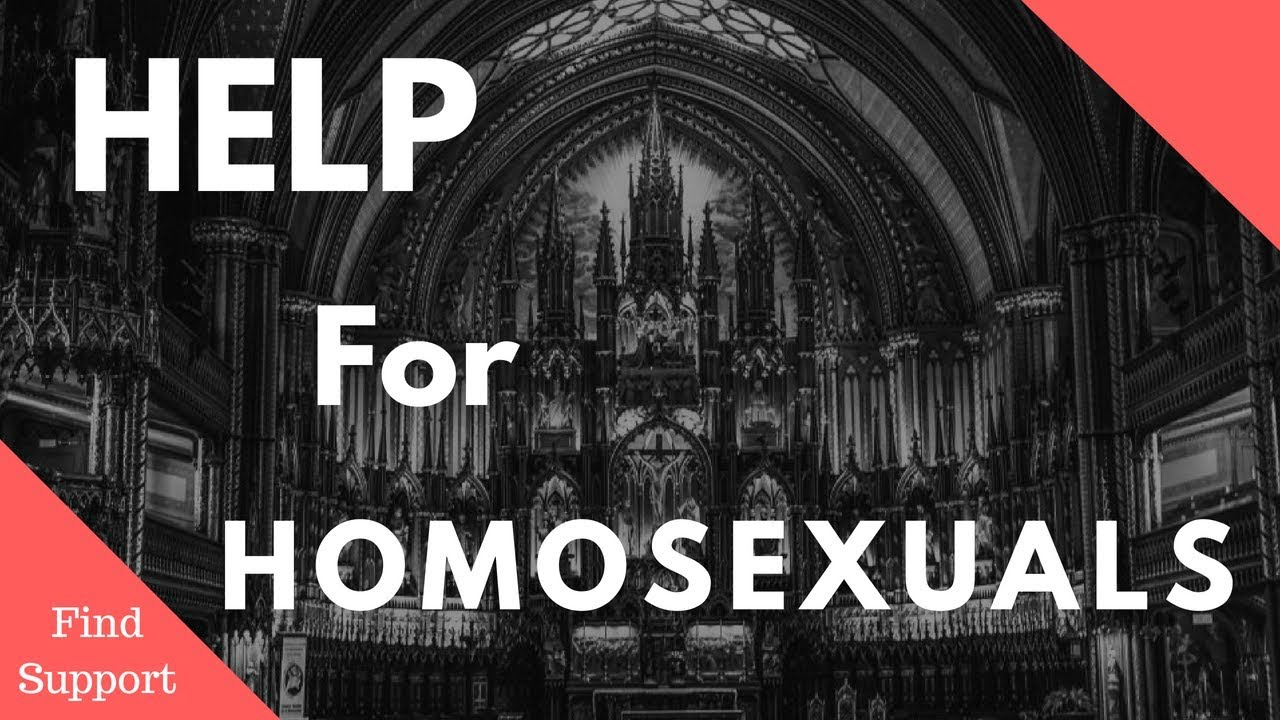 gay dialog Christians