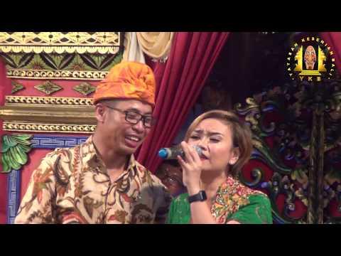 Dek Ulik Feat Lolak : Dangap-Dangap