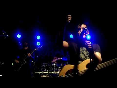 Live! Bobaflex- Sound of Silence