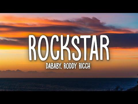 DaBaby & Roddy Ricch - Rockstar (Lyrics)