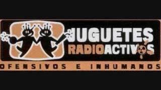 Radioactivo 98.5 Chaquetita