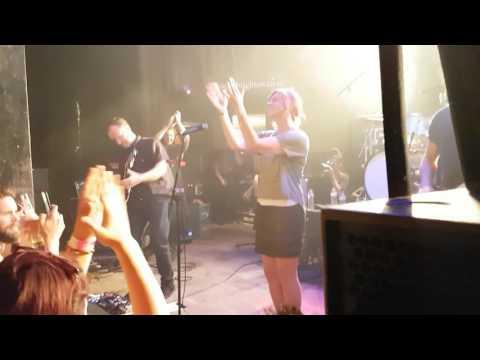 Sleeper - Atomic (live at The Haunt, Brighton)