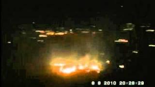 Пожар в лесу.mpg