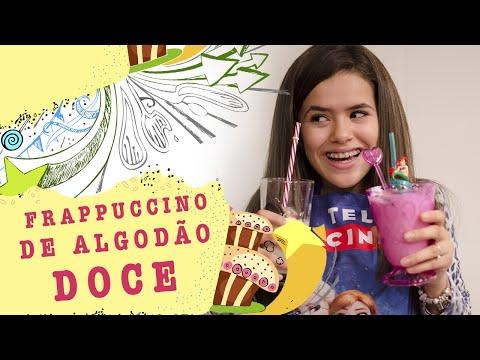 Trailer do filme Algodão Doce