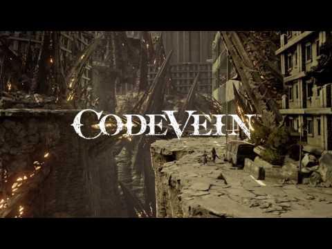 Code Vein - Debut Trailer
