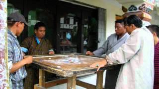 """世界一幸せな""""GNHの国""""ブータンその2(ネットワーク『地球村』)"""