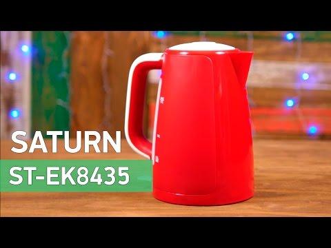 Bork K780 - электрический чайник премиум класса - Видео .